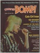 magazin - Bomp! - Spring 76 - The Runaways
