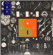 LP & MP3 - Bon Iver - 22, A Million - Incl. MP3 Download