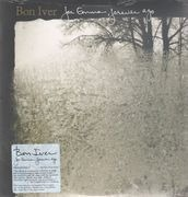LP & MP3 - Bon Iver - For Emma, Forever Ago - Still Sealed