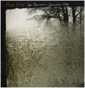 LP - Bon Iver - For Emma, Forever Ago