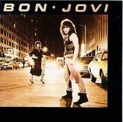 CD - Bon Jovi - Bon Jovi