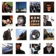 CD - Bon Jovi - Crush