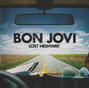 CD - Bon Jovi - Lost Highway