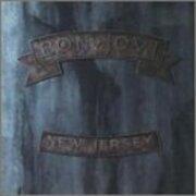 CD - Bon Jovi - New Jersey