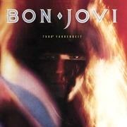 LP - Bon Jovi - 7800° Fahrenheit - 180GR.