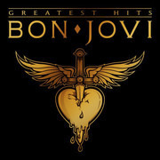 CD - Bon Jovi - Greatest Hits