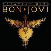 DVD - Bon Jovi - Greatest Hits