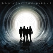 Double LP - Bon Jovi - The Circle - 180GR.