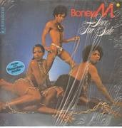 LP - Boney M - Love For Sale