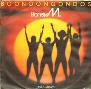 7inch Vinyl Single - Boney M. - We Kill The World (Don't Kill The World) / Boonoonoonoos
