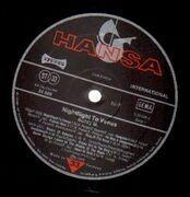 LP - Boney M. - Nightflight To Venus - Club Edition