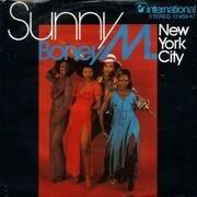 7'' - Boney M. - Sunny