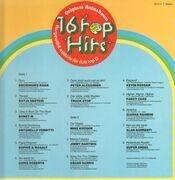 LP - Boney M., Peter Alexander,.. - 16 Top Hits
