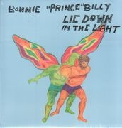 LP - Bonnie 'Prince' Billy - Lie Down In The Light - still sealed