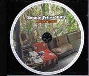 CD Single - Bonnie 'Prince' Billy - Lay & Love
