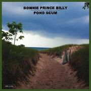 CD - Bonnie 'Prince' Billy - Pond Scum - Still Sealed