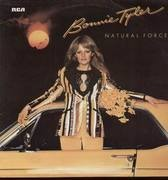 LP - Bonnie Tyler - Natural Force