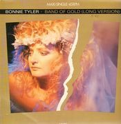 12'' - Bonnie Tyler - Band Of Gold