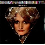 LP - Bonnie Tyler - Diamond Cut - Gatefold