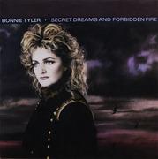 LP - Bonnie Tyler - Secret Dreams And Forbidden Fire