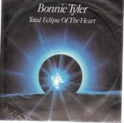 7inch Vinyl Single - Bonnie Tyler - Total Eclipse Of The Heart