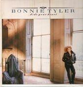 LP - Bonnie Tyler - Hide Your Heart