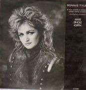 12'' - Bonnie Tyler - If You Were A Woman (And I Was A Man)
