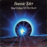 7'' - Bonnie Tyler - Total Eclipse Of The Heart