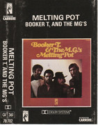 MC - Booker T & The MG's - Melting Pot - Still Sealed
