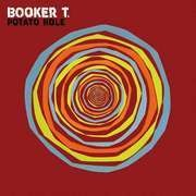 CD - Booker T. Jones - Potato Hole