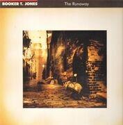 LP - Booker T. Jones - The Runaway