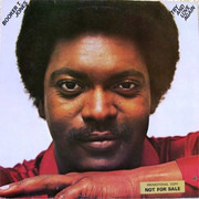 LP - Booker T. Jones - Try And Love Again