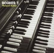 7inch Vinyl Single - Booker T. Jones - Warped Sister