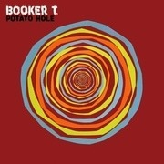 CD - Booker T. Jones - Potato Hole - Digipak
