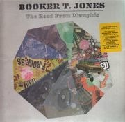 LP & CD - Booker T. Jones & The Roots - The Road From Memphis (LP+CD) - TELLING THE STORY OF BOOKER T. JONES
