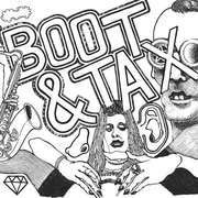 Double LP - Boot & Tax - Boot & Tax