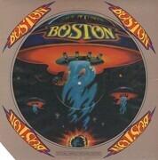 Picture LP - Boston - Boston