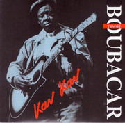 CD - Boubacar Traoré - Kar Kar