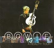 Double CD - David Bowie - A Reality Tour