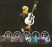 Double CD - David Bowie - A Reality Tour