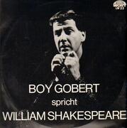 LP - Boy Gobert - spricht William Shakespeare