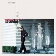 CD - Boz Scaggs - Down Two Then Left
