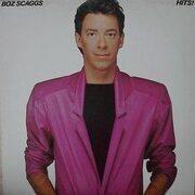 LP - Boz Scaggs - Hits!