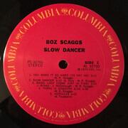 LP - Boz Scaggs - Slow Dancert