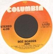 7'' - Boz Scaggs - Jojo / Do Like You Do In New York