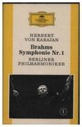 MC - Brahms - Symphonie Nr. 1