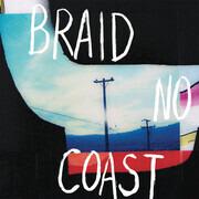 CD - Braid - No Coast - Digisleeve