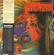 LP & CD - Brainticket - Cottonwoodhill - -Hq/Lp+Cd-