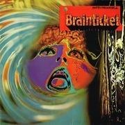 LP - Brainticket - Cottonwoodhill - ORIGINAL KRAUTROCK