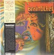 LP & CD - Brainticket - Cottonwoodhill - 180g